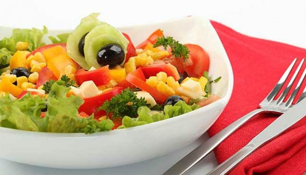 fruit-vegetable-salad-recipes